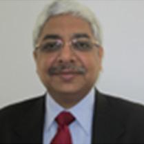 Sunil Mohal